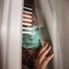 Herhangi Bir Belirti Göstermediği Halde, Hasta Olmaktan Aşırı Korkma Hali: Nosofobi