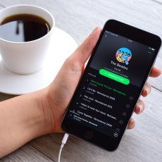 Spotify'dan Birçok Türk Şarkısı Neden Silindi?