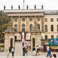 Eğitim İçin Almanya'yı Tercih Edecekleri Bekleyen Muhtemel Zorluklar