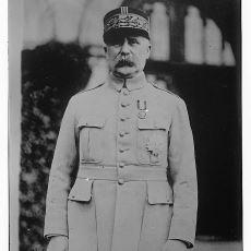 Korkunç Politikaları Sonucu Ömür Boyu Hapis Cezasıyla Yargılanan Fransız Diktatör Henri Pétain