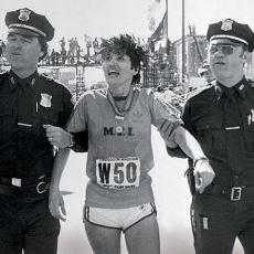 Metro Kullanarak Maraton Kazanan Tarihin Tek Sporcusu: Rosie Ruiz