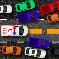 Ambulansa Trafikte Anında Yol Açan Fermuar Sistemi Nedir?