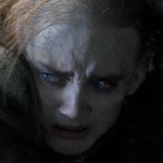 Yüzüklerin Efendisi'nde Çekilen Ancak Filme Konulmayan Frodo'nun Gollum'a Dönüşme Görüntüleri