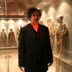 Tim Burton Sinemasının Sosyal Olarak Neleri Temsil Ettiğini Açıklayan Bir Yazı