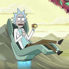 Rick and Morty'nin Baş Karakteri Rick Sanchez'in Düşündürücü Karakter Özeti
