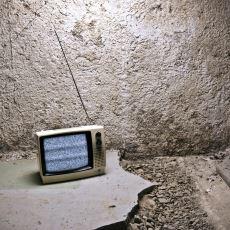 Evrenin Büyük Patlama'yla Oluştuğunun Kanıtlarından Biri: Televizyonların Karıncalı Ekranı