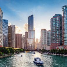 Gazeteciliğin Gelişmesi Sonucu Yolsuzlukların Mutlaka Cezalandırıldığı ABD Eyaleti: Illinois