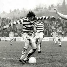 Futbol Tarihinin Gördüğü En Aykırı Futbolculardan Biri: Robin Friday