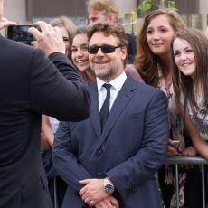 Russell Crowe Hakkında Pek Bilinmeyen Keyifli Detaylar