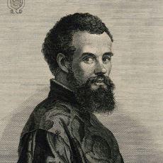 Hırsızlığıyla İnsanlık Tarihine Büyük Katkı Sağlayan Anatomist: Andreas Vesalius