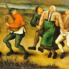 Avrupa Tarihinin En İlginç Olaylarından Biri: 1518 Yılındaki Dans Salgını