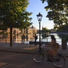 Mecidiyeköy Trafiği Yerine Hollanda'da Bisikletle İşe Gitmeyi Seçen Birinin İmrendiren Hayatı