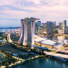 Komşularının Pek de İyi Durumda Olmadığı Singapur, Nasıl Oldu da Gelişebildi?