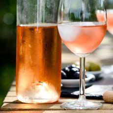 Verdiğiniz Paranın Hakkını Fazlasıyla Veren Makul Roze Şarap Önerileri
