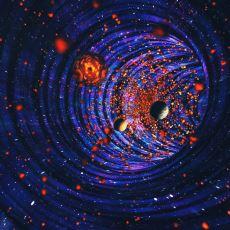 Işığın Bile Kendilerinden Kaçamadığı Kara Delikler Nasıl Oluyor da Sıcaklık Yayabiliyor?