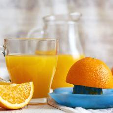Meyve Suyu İçmek Sağlığa Zararlı mı?
