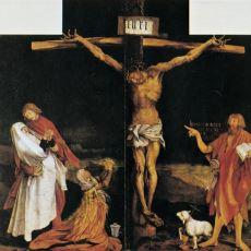 İsa'nın Çarmıha Gerilerek Ölmeden Önceki Son Sözleri