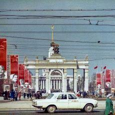 SSCB'nin Yeniden Yapılandırılma Sürecini İfade Eden Politika: Perestroyka