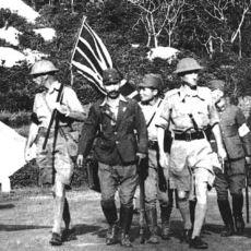 İngiliz Tarihindeki En Büyük Teslim Olma ile Sonuçlanan Çatışma: Singapur Savaşı