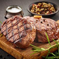 Ev Ortamında Mükemmel Et Pişirmenin Püf Noktaları