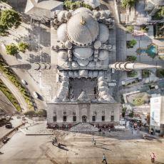 """İstanbul'a Bakış Açınızı Değiştirecek """"Flatland"""" Fotoğraf Çalışmaları"""