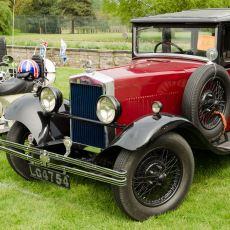 Bir Zamanlar Dünya Otomobil Piyasasını Domine Eden İngiltere Bu Liderlikten Nasıl Düştü?