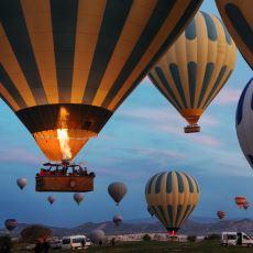 Kapadokya'daki En Ucuz Balon Turu Fiyatını Nasıl Bulabiliriz?