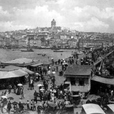 Osmanlı Döneminde İstanbul'a Vizeyle Girildiği Doğru mu?