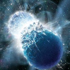 Evrende Cevabını Aradığımız Bazı Soruları Açıklayabilecek Yeni Bir Kütleçekimsel Dalga Keşfedildi