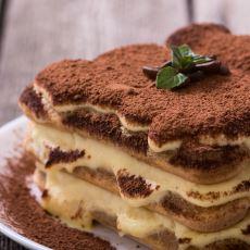 İtalyan Mutfağının En Zayıf Kısmı Olarak Addedilen İtalyan Tatlıları
