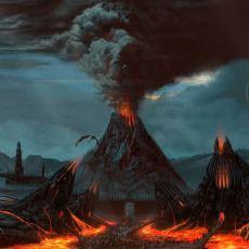 Her Ork'un Namusuyla Evine Ekmek Götürmesini Sağlayan Fabrika: Mordor Demir Döküm
