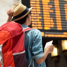 Yurt Dışı Seyahatiniz Esnasında Yapacağınız Küçük Tasarruflarla Bütçenizi Rahatlatacak Tavsiyeler