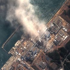 2011'de Büyük Bir Deprem Sonucu Faciaya Yol Açan Nükleer Enerji Tesisi: Fukuşima