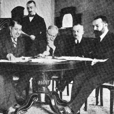 Tarihimizde Aslında İki Adet Lozan Antlaşması Olmasının Yarattığı Kafa Karışıklığı