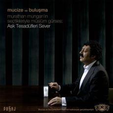 Müslüm Gürses'i Farklı Bir Kitleyle Tanıştıran Albüm: Aşk Tesadüfleri Sever'in Öyküsü
