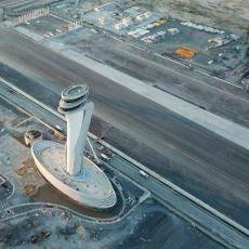 İstanbul Havalimanı'nda Yaşandığı Söylenen Pist Eğimi Sorununun Teknik Açıklaması