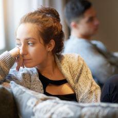 Aldatılan Bir Kadının Gözünden Boşanmanın Hissettirdiği Korkunç Başarısızlık Hissi