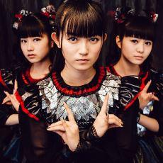 Japon Pop Müziğiyle Heavy Metal'i Birleştirerek Beyin Uçuran Ergen Kız Grubu: Babymetal