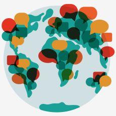 Dünya Üzerinde Resmi Olarak Bir Dil Belirtmeyen Ülkeler