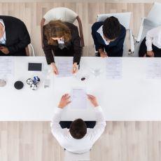 İş Arama Sürecinin İşe Alan Taraf Kısmında Nasıl İşlediğine Dair Çarpıcı Bir Yazı