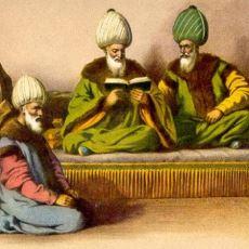 Selçuklu'dan Memlüklere, Osmanlı'dan Türkiye'ye: Değişmeyen Din ve Devlet İlişkisi