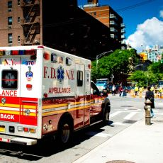 New York'taki Bir Hastanenin Yoğun Bakımında Çalışan Birinden, COVID-19'un Oradaki Gidişatı