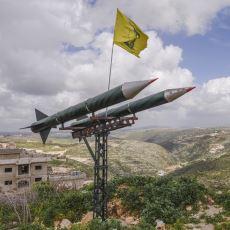 İsrail'le Savaşmak İçin Kurulan Terör Örgütü Lübnan Hizbullahı Kimdir?