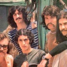 Saykodelik Türk Müziğinin Zirve Yıllarında Onlarca Hit Çıkaran Grup: Kardaşlar