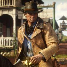 Deli Gibi Beklenen Oyun Red Dead Redemption 2'de Ne Gibi Yenilikler Var?