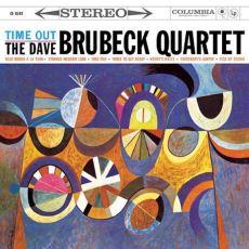 The Dave Brubeck Quartet'in Dünyayı Dolaştıktan Sonra Kaydettiği Kült Albüm: Time Out