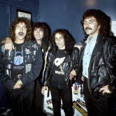Black Sabbath'ın 42 Sene Sonra Olaylı Şekilde Gün Yüzüne Çıkan Parçası: Slapback