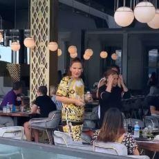 Demet Akalın'ın Boğaz'daki Yeni Restoranı Hira Han'da Yemekler ve Fiyatlar Nasıl?
