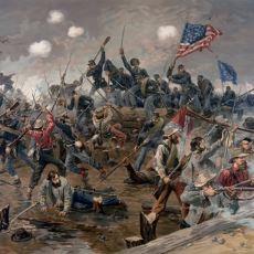 Amerikan İç Savaşı, Köleliğin Kaldırılmasından Ziyade Ekonomik Kaygılar Sebebiyle mi Gerçekleşti?