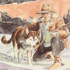 Zaafları, Yanlışları ve Derinliğiyle Çok Farklı Bir Western Çizgi Roman Kahramanı: Ken Parker